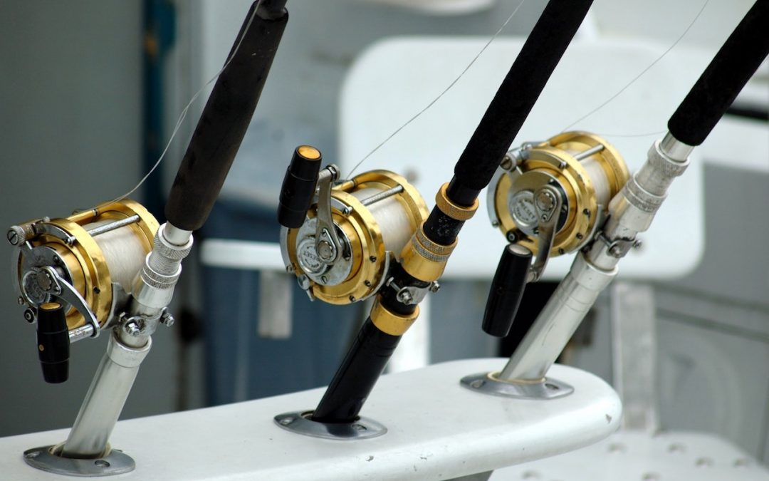 Do This and You'll Become A Better Fisherman…